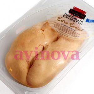 Foie sencer súper extra desvenat fresc