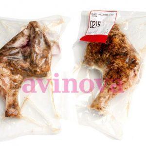 Cuixa de pollastre a l'ast