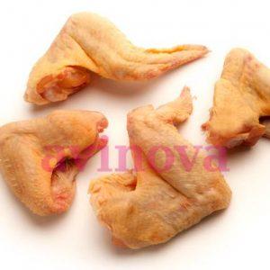 Ales de pollastre extra