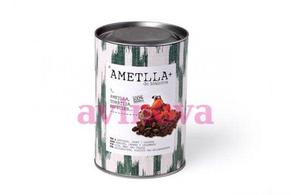 Picada ametlla+ de Mallorca #1