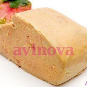 Mig foie súper extra fresc