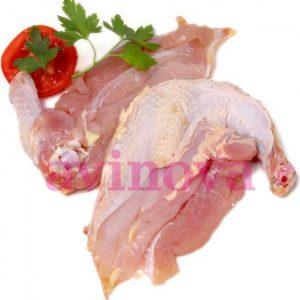 "Suprema de pollastre del Penedès (pit) - ""Besàvia"""