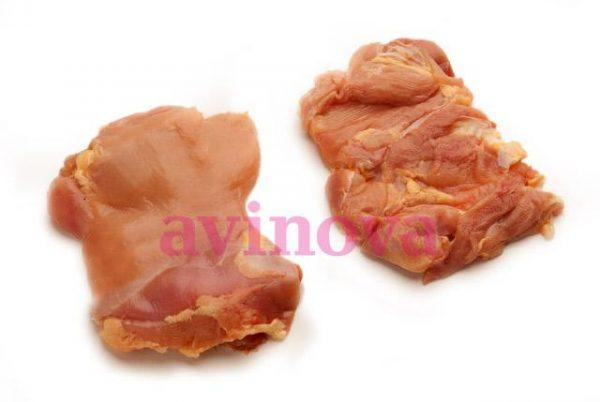 """Contra cuixa de pollastre extra """"bistec"""""""